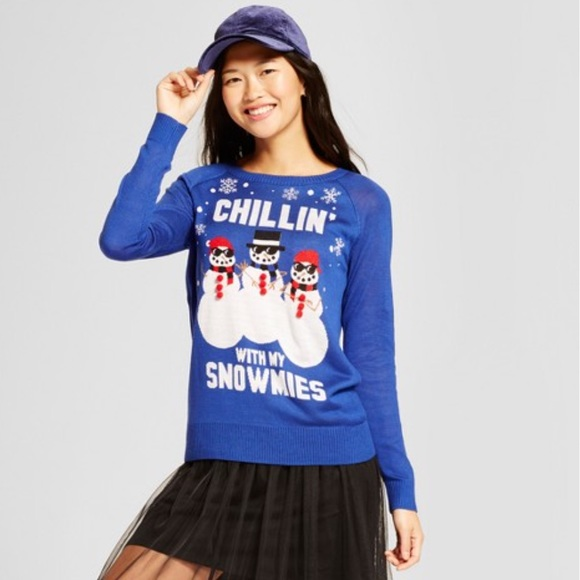 Target Sweaters Christmas Sweater Poshmark